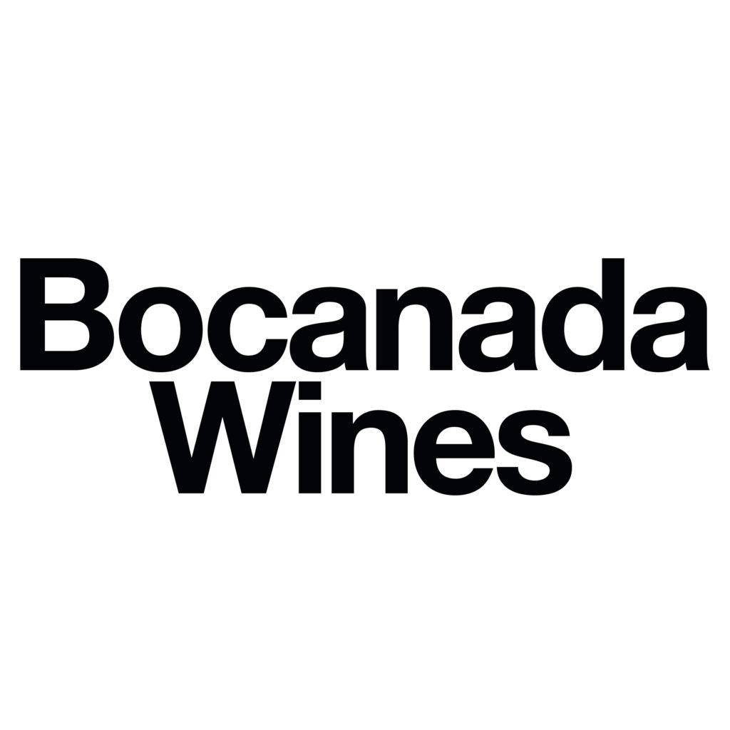 BOCANADA WINES